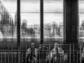 Subject-Silver-Michelle de Swardt-Trapped Inside While Sydney Calls