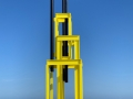 Novice_Bronze_Leah Squire_Tower-for-Jan-Palach